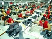 俄罗斯是越南企业重要市场之一