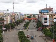 隆安省为企业营造平等竞争的经营环境
