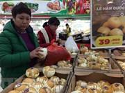2017年韩国中小型企业对越出口猛增