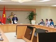 政府副总理王廷惠:密切跟踪CPI上涨3.55%的情景来落实各项任务