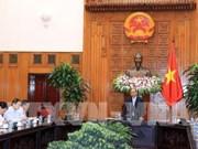 阮春福就第六次大湄公河次区域合作峰会和第10次柬老越发展三角区合作峰会筹备工作作出指示