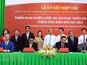政府总理阮春福:支持弘扬九龙江三角洲特色的旅游发展模式