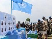 越南常驻联合国大使:推进联合国维和行动改革 有效应对国际安全挑战