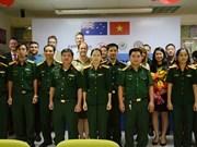 二级野战医院安全输血与标准预防更新培训在胡志明市举行