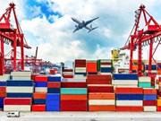 2018年第一季度越南贸易顺差额达13亿美元
