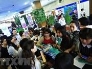 2018年越南国际旅游展吸引6万名游客前来参展