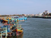 越南将从严处置非法捕捞渔船