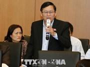 越南国会专责代表对《网络安全法》草案持不同意见