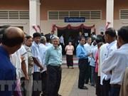 柬埔寨将邀请国际观察员监督该国大选