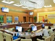 国会召开专门会议讨论2007年《特赦法》修正事宜