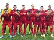 越南U19将前往国外进行4次集训