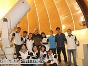 河内天文台将于今年6月试运行