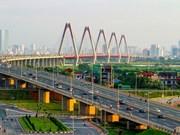 2018年第一季度越南首都河内经济保持较高增长势头