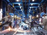 越南寻找措施来推动辅助工业发展