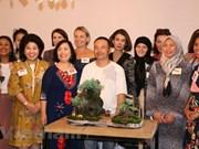 """在澳大利亚""""越南事件""""交流会有助于推广越南文化"""