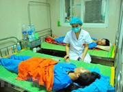 年初至今3例登革热患者死亡