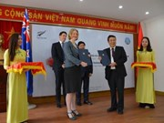 越南首批红毛丹正式出口到新西兰