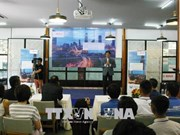 越南2018年黑客松软件创作比赛正式启动