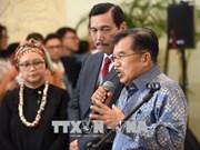 印度尼西亚与非洲国家努力加强经贸合作