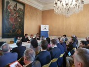 越法关系研讨会在巴黎举行