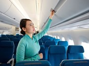 越航将在节日期间加开300个航班