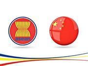 东盟多国与中国建成科学技术联合实验室