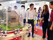 越南食品饮料消费总额大幅度增长