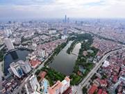 《2030年越南首都河内建设总体规划和2050年展望》进行局部调整