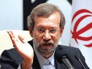 伊朗伊斯兰共和国议会议长即将对越南进行正式访问
