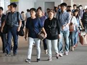 """赴越南中国游客人数猛增的原因不是""""零团费""""旅游"""