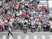 摩托车和机动车将必须粘贴能源消耗量标识