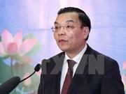 越南增强科技应用  提高劳动效率