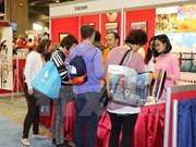 越南旅游总局在中国四座城市开展旅游推介活动
