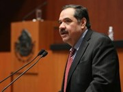 墨西哥参议院力争4月内通过CPTPP