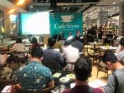 上百家著名咖啡品牌齐聚2018年越南咖啡展