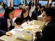 越南参加2018年中国国际进口博览会