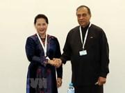 斯里兰卡议会议长卡鲁贾亚苏里亚即将访越