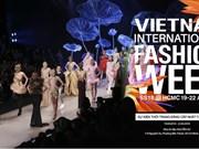 2018年春夏越南国际时装周在胡志明市拉开序幕