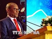 南非共和国国庆节24周年纪念活动在胡志明市举行