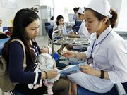 越南国家扩大免疫规划:ComBe Five疫苗将取代Quinvaxem疫苗