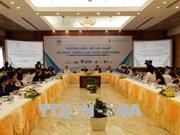 提高越南品牌在全球经济一体化时代的竞争力