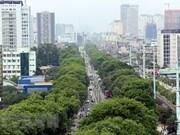 越南学习借鉴加拿大城市政府组织和智慧城市建设经验