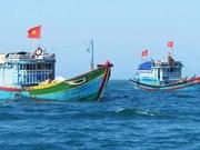 越南农业与农村发展部:中国在归属越南主权的海域实施的休渔令是无效的