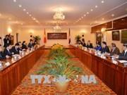 柬埔寨高级领导人高度评价与越南的合作