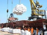 越南采取措施减轻物流费用的负担