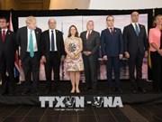 七国集团对东海问题发表强硬声明