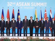 第32届东盟峰会: 再次彰显东盟合作和共同愿景