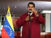 委内瑞拉总统祝贺越南国家统一日