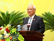 掀开越南与马其顿两国立法机构关系新篇章