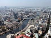 越南三座城市将参加东盟智慧城市网络